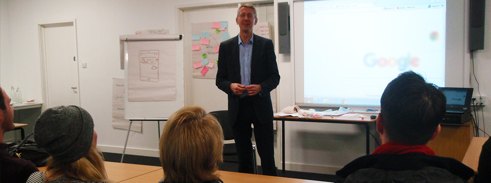"""""""Having spent time working and learning with Sean, he has helped me greatly to explore the full potential of leadership coaching in an educational setting."""""""